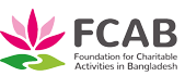 FCAB – The Foundation for Charitable Activities in Bangladesh
