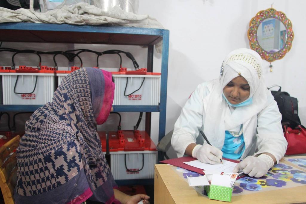 Dental Camp | FCAB - The Foundation for Charitable