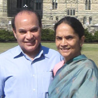 Rubaiya Majid Khan