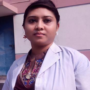 Dr. Himika Khan